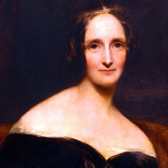 Mary Shelley: Author of Original Book in Frankenstein the Musical