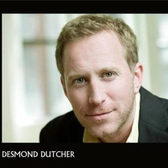 Desmond Dutcher: Cast in Street Theater
