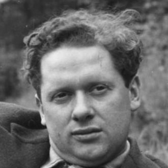 Dylan Thomas: Playwright in A Child's Christmas in Wales