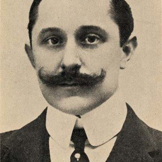 Clyde Fitch: Playwright in The Climbers
