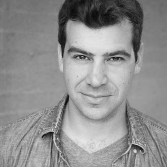 Drew Petersen: Playwright in The Stowaway