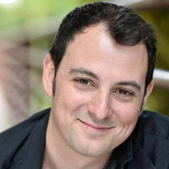 Michael Marinaccio: Director in Josephine: A Burlesque Cabaret Dream Play