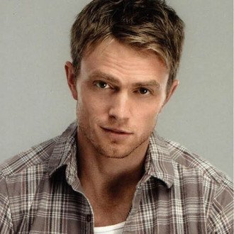 Wilson Bethel: Tim in The Last Match