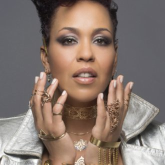 Maya Azucena: Cast in Cross That River