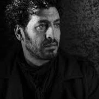Nabil Al-Raee: Playwright in The Siege