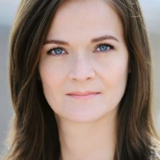 Enid Graham: Playwright in newTACTics New Play Festival