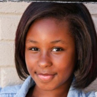 Taylor Caldwell: Cast in Really Rosie