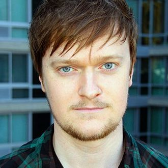 Steven Boyer: John Hinkley Jr. in Assassins