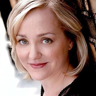 Geneva Carr: Margery in Hand to God