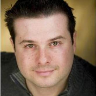 Andrew  Benvenuti: Bob Cratchit in A Christmas Carol - A New Musical