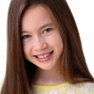 Anna  Veres: Fan/Charity Dancer in A Christmas Carol - A New Musical