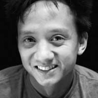 Alan Asuncion: Mozzie in Stomp