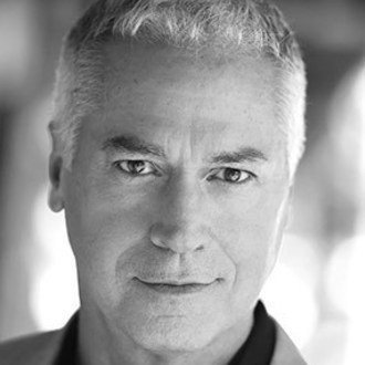 Tom Hewitt: Billy Flynn in Chicago