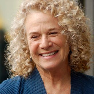 Carole King: Composer in Really Rosie
