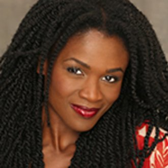 Patrice Johnson Chevannes: Montjoy / Messengers in Henry V (The Public Theater)