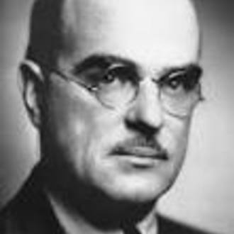 Thornton Wilder: Playwright in The Skin of Our Teeth
