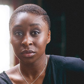 Cynthia Erivo: Celie in The Color Purple