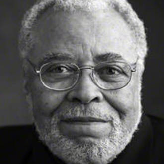 James Earl Jones: Weller Martin in The Gin Game