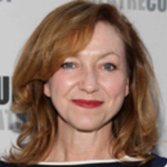 Julie  White: Kate in Sylvia