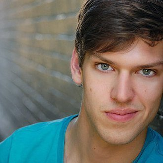 Ben Durocher: Princeton/Rod in Avenue Q