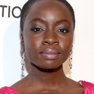 Danai  Gurira: Playwright in Eclipsed