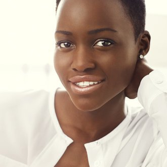 Lupita  Nyong'o: The Girl in Eclipsed