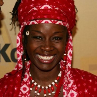 Akosua  Busia: Rita in Eclipsed