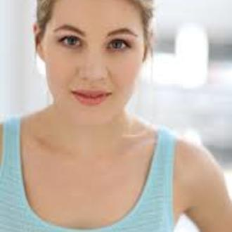 Erin  Beirnard: Natalya Petrovna in A Month in the Country (The Morningside Players)