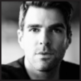 Zachary  Quinto: Harold in The Boys in the Band (Broadway)