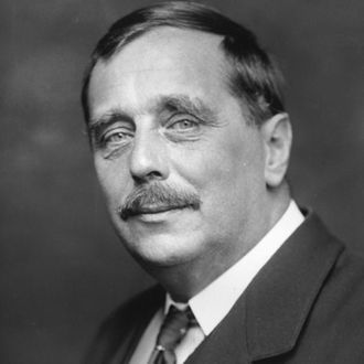 H.G. Wells: Playwright in War of the Worlds