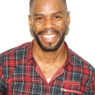 Colman Domingo: Playwright in Dot