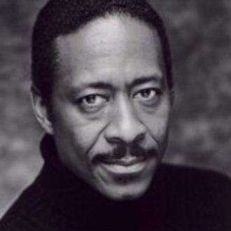 Clarke Peters: Wynton in The Royale