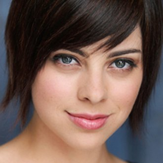 Krysta Rodriguez: Cast in What We're Up Against (WP Theater)