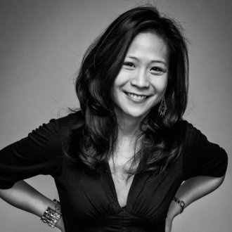 May Adrales: Director in The Strangest