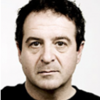 Mark Thomas: Playwright in Cuckooed