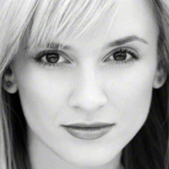 Emily Padgett: Helene in Sweet Charity