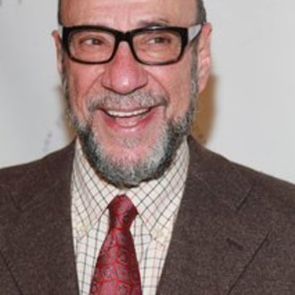 F. Murray  Abraham: Barnard in Good for Otto