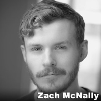 Zach  McNally: Cast in Seeing You