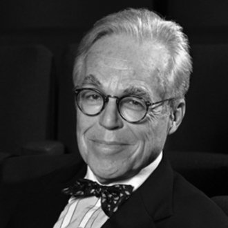 John  Guare: Playwright in Six Degrees of Separation