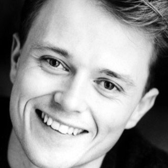 Sean McNall: Cast in A Midsummer Night's Dream (The Pearl)