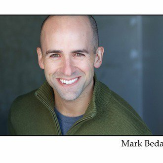 Mark Bedard: Wickham / Miss Bingley / Mr. Collins in Pride and Prejudice (Primary Stages)