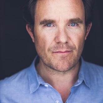 Eric Tucker: Cast in New York Animals
