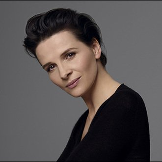 Juliette Binoche: Antigone in Antigone (BAM)