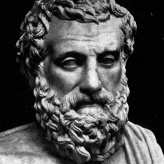 Sophocles: Playwright in Antigone (Swiftly Tilting Theatre)