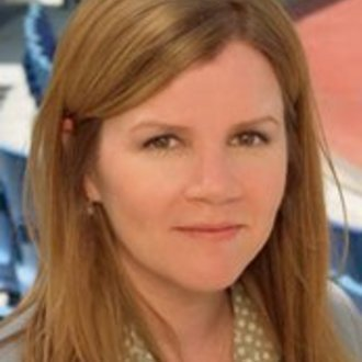 Mare Winningham: Mary in Rancho Viejo