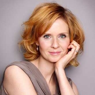 Cynthia Nixon: Director in Steve