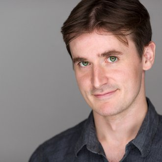 Tim Dowd: Ely/The Dauphin/Gower/Gloucester in Henry V