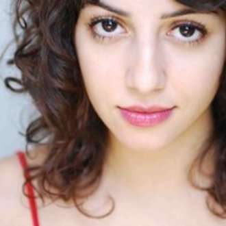 Layla Khosh: Performer in The Offending Gesture