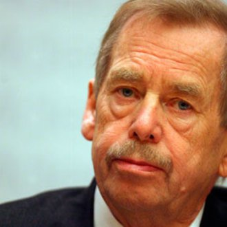 Vaclav Havel: Playwright in Embers, Unveiling, Abortive