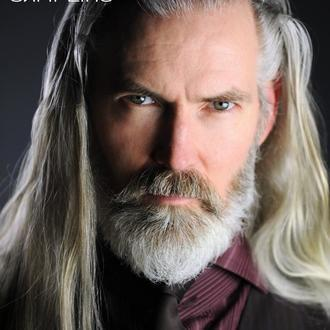 Jon Campling: Presenter / Satan in Trippin